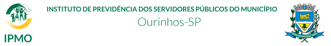 IPMO - Instituto de Previdência dos Servidores Públicos do Município de Ourinhos-SP